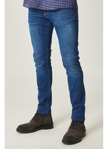 Altınyıldız Classics Jean Pantolon Mavi